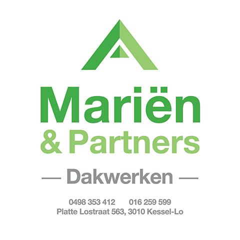 Dakwerken-Marien